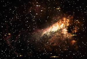 National Optical Astronomy Observatory: M17, Omega