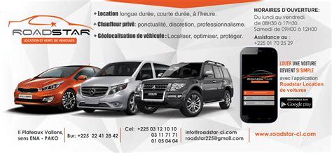 location voiture roadstar location de voitures