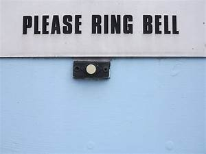 Doorbells With Unnecessary Instructions