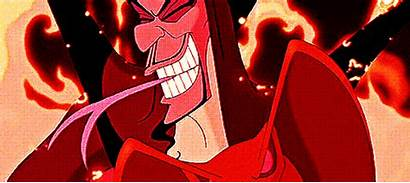 Jafar Snake Disney Villain Perhaps Aladdin Villains