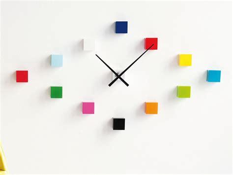 horloge cuisine horloge murale pour cuisine idées de design maison et