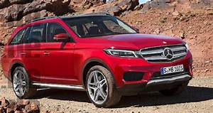 2018 Mercedes Benz GLS Redesign 2017 2018 SUV
