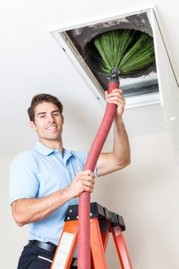 air duct cleaning services cyclone professional cleaners