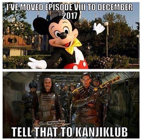 Sequel Memes - quot tell that to kanjiklub quot