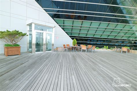 Observation Deck Io9 The Garden Wall by Incheon Songdo Central Park Travelmomo