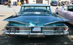 Images of Cars 1960 Chevrolet Impala