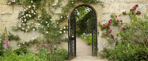 Oxford Garden by Why The Oxford Botanical Garden Is A Must Visit