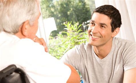 Aide à Domicile Et Service à La Personne âgée à Angers