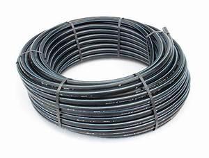 Tuyau Polyéthylène 25 100m : tube poly thylene pehd bande bleue d25 16b 100 ml ~ Dailycaller-alerts.com Idées de Décoration