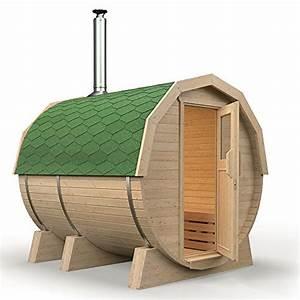 Sauna Mit Holzofen : fasssauna k1 premium 2 12m mit holzofen harvia m3 espe saunaholz bei allen innensitzb nken ~ Whattoseeinmadrid.com Haus und Dekorationen