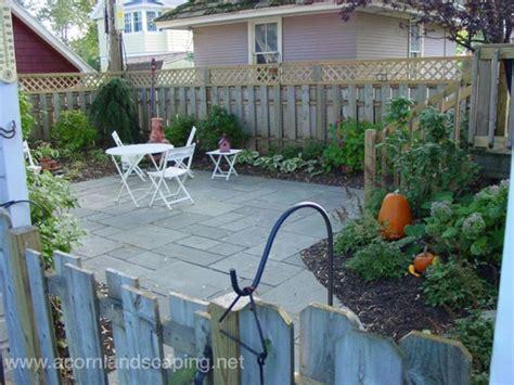backyard patio designs pavers stone designer