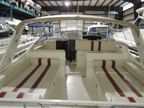 Cary 50 1986 for sale for $99,500 - Boats-from-USA.com