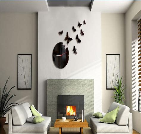 Home Wall Decor Ideas by 10 Ways To Fill That Empty Space On The Wall Bonito Designs