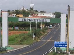 Polícia desarticula organização criminosa envolvida em crimes contra o patrimônio e cumpre mandados expedidos pela Comarca de Tuparetama