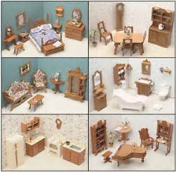 dollhouse furniture kitchen classic country cozy farmhouse wood dollhouse kit balcony shingles fireplace new ebay