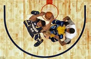NBA Slam Dunk Contest 2017 won by Pacers' Glenn Robinson ...
