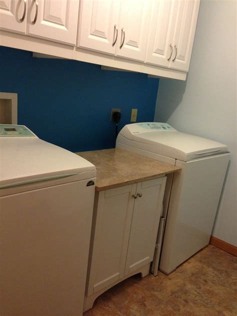 wire shelf washer and dryer 1000 images about laundry room on
