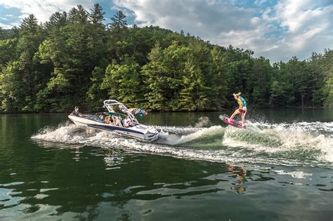 Malibu Boats Loudon Tn Careers by Meet The All New Wakesetter 20 Vtx One Boat Three