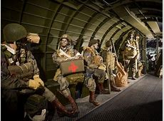 Airborne Museum Normandy Tourism, France
