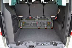 Ford Custom 9 Sitzer : kofferraumwanne f r ford tourneo custom kleinbus 2012 ~ Jslefanu.com Haus und Dekorationen