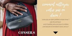Nettoyer Le Daim : comment nettoyer un sac en daim 5 astuces tester pour votre sac ~ Nature-et-papiers.com Idées de Décoration