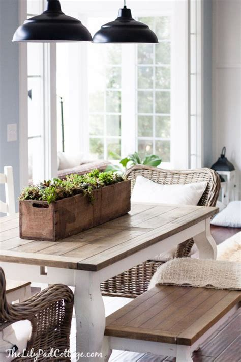 25 best ideas about modern country decorating on modern cottage decor