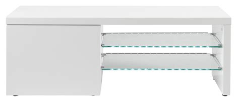 meilleurs couteaux de cuisine meuble tv design blanc laque avec plateau en verre led