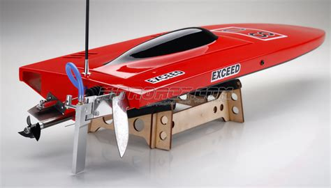 Rc Boat Hardware Package by Exceed Racing Electric Powered Fiberglass Sword 630ep Boat Kit
