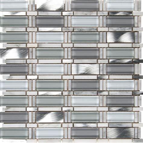 ms international tile ms international blend pattern 12 in x 12 in x