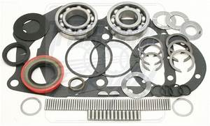 Saginaw Transmission Rebuild Kit 4 Speed 3 Speed 66