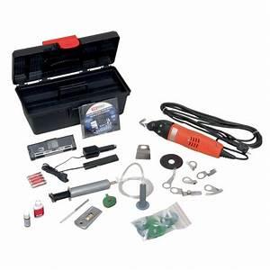 Kit Reparation Phare : kit de r paration pare brise sans perceuse outillage ks tools ~ Farleysfitness.com Idées de Décoration