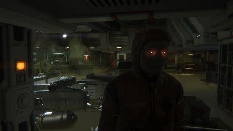 Alien Isolation Gamespot