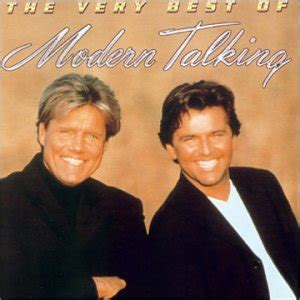modern talking louie
