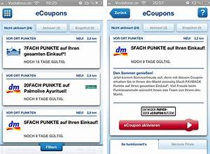 Payback E Coupons : payback mobil alle coupons immer dabei mobilelifeblog ~ Watch28wear.com Haus und Dekorationen