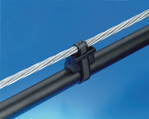 cable ties  serrated  parallel routing tasr