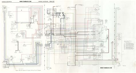 Buick Special Skylark Wiring Diagram