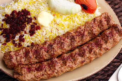 cuisine kebab delights chelo kababs ezeliving