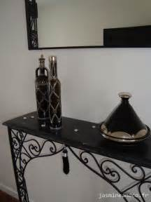 decoration orientale pour salle a manger jasmine and co With salle a manger fer forge maroc