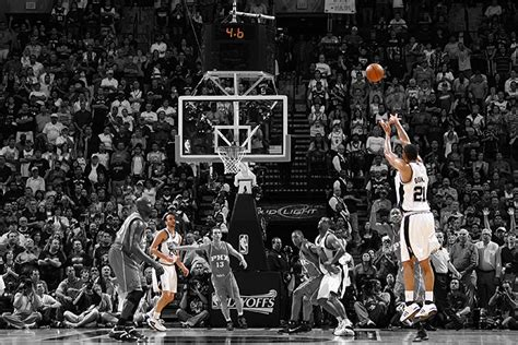 nba photoshop collection dunk