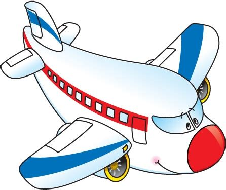 Clipart Plane Airplane Clipart For 101 Clip