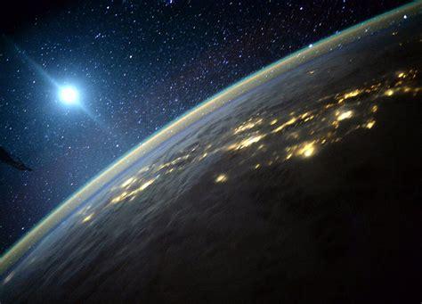 Nasa International Space Station On Orbit Status 15