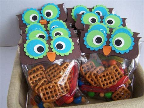 Best 25+ Owl Party Favors Ideas On Pinterest