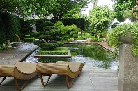 landscape 20 asian gardens that offer a tranquil