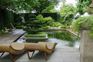 oriental landscape 20 asian gardens that offer a tranquil With whirlpool garten mit fliesen balkon verlegen