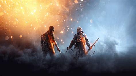 Assassin S Creed Series Wallpaper Wallpaper Battlefield 1 Squads 2016 Games 4k 8k Games 878