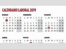 Euskadi tendrá cinco puentes festivos en 2019 Noticias de