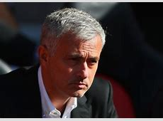Jose Mourinho is bringing the fear factor back to