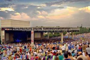 The Woods Amphitheater Seating Chart Pnc Pavilion Charlotte Interactive Seating Chart Elcho Table