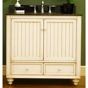 A, Selection, Of, White, Bathroom, Vanities, By, Sagehill, Designs, For, A, Relaxing, Seaside, Cottage, Style