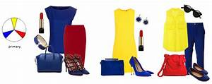 Colour Combination Guide For Easy Dressing